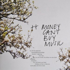 Money Can't Buy Music